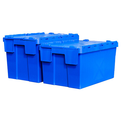 SECURITY CONTAINER COLOUR 400 X 297 X 315MM