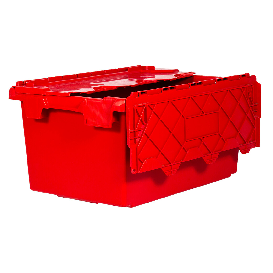 SECURITY CONTAINER COLOUR  594 X 396 X 315MM