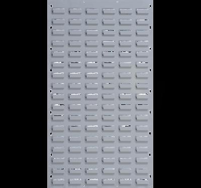 LOUVRE PANEL 900 X 450 MM GREY