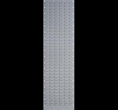 LOUVRE PANEL 1800 X 450 MM GREY