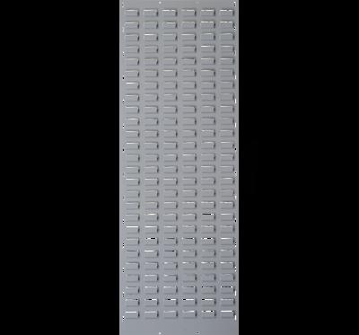 LOUVRE PANEL 1400 X 450 MM  GREY
