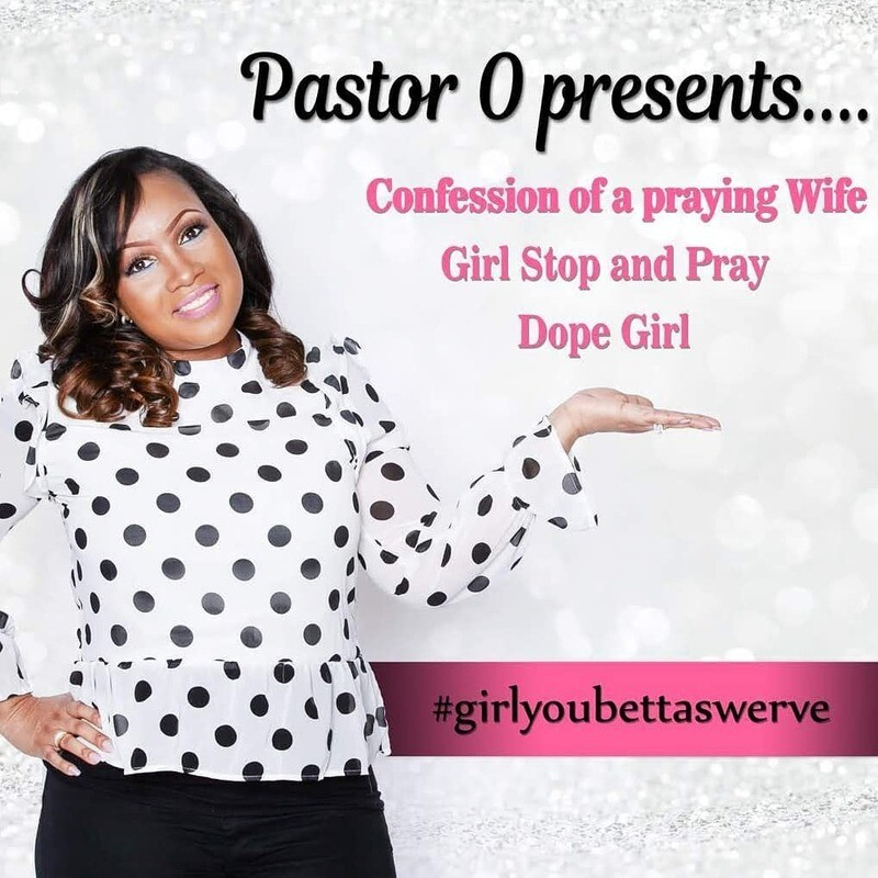 Confessions Of A Praying Wife (CD)