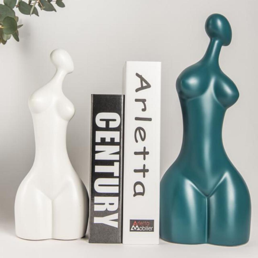 Set de Libreros Mujeres