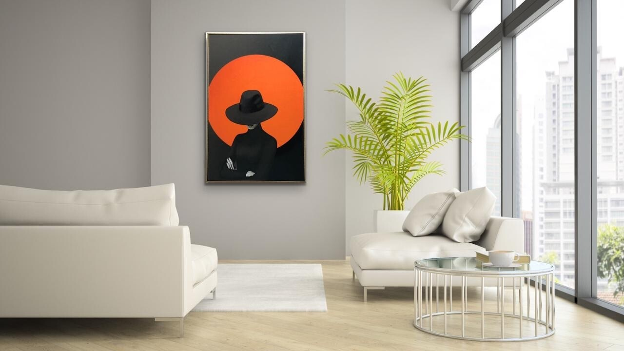 Canvas Print - 015