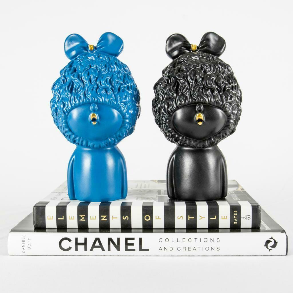 Cute Boy Sculpture - Cool Ornaments
