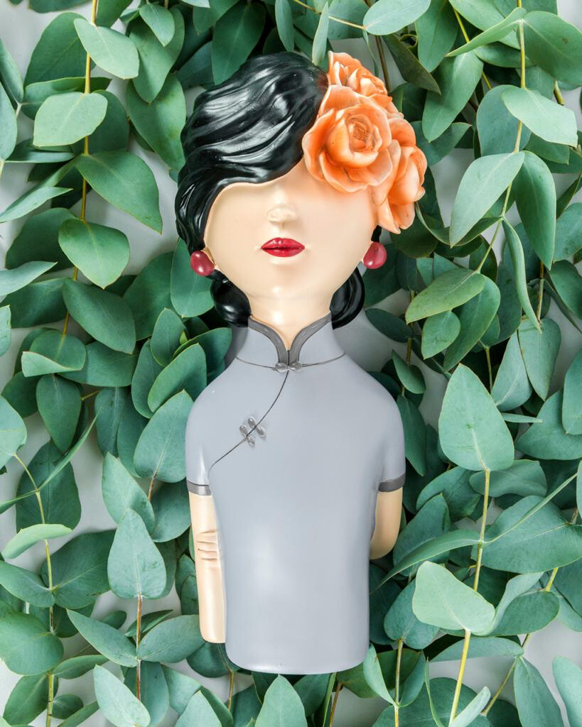 Pretty Woman - Cool Ornaments