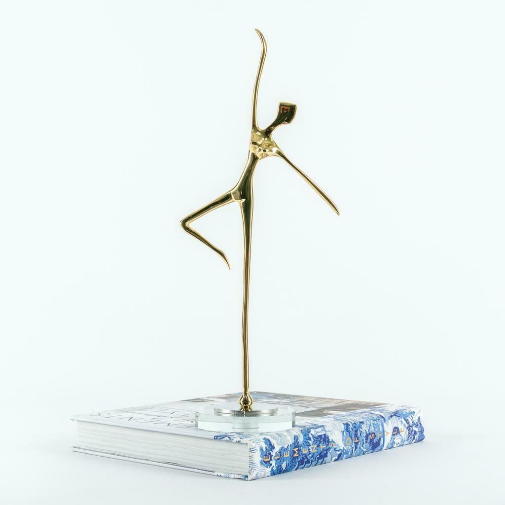 Beautiful Dancer Sculpture - Cool Deluxe