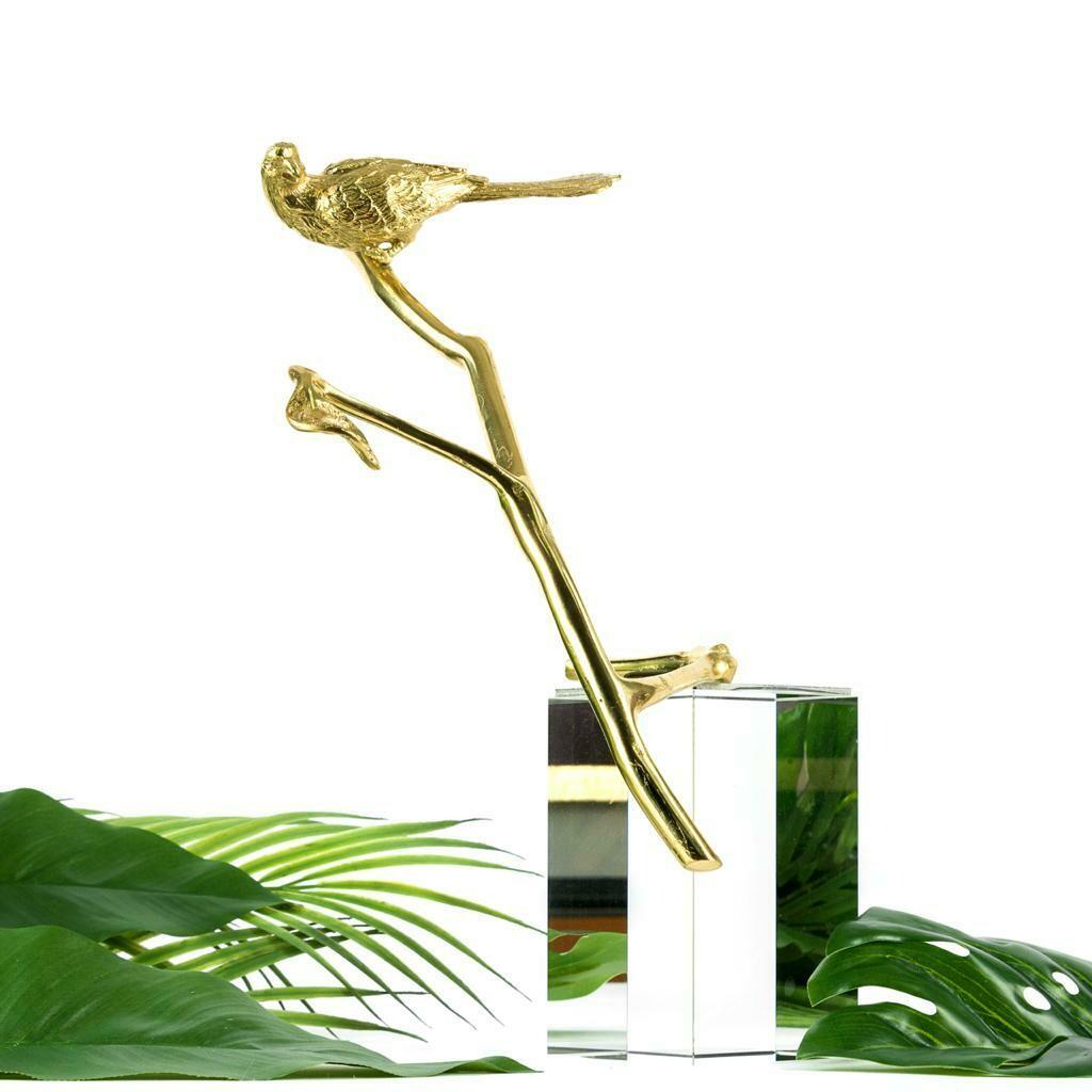 Pajarito Sculpture - Cool Deluxe