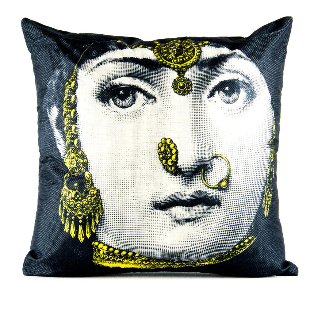 Cool Cushion Covers 45 x 45 cms
