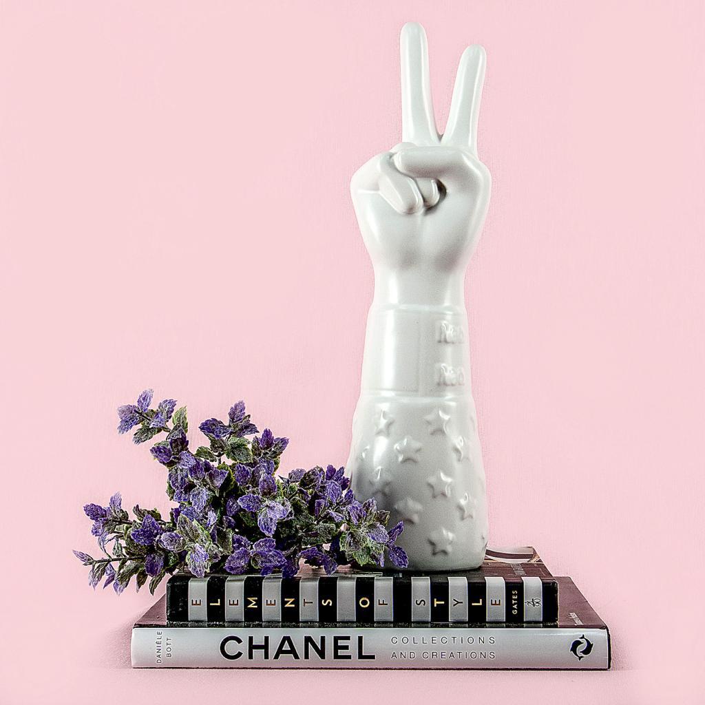 Peace Sculpture - Cool Ornaments