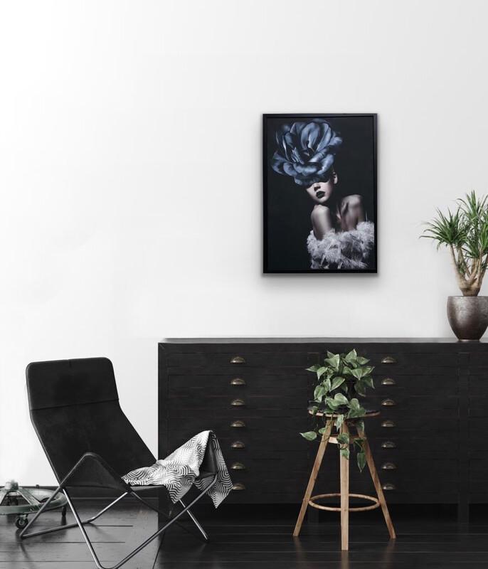 Canvas Print - 009