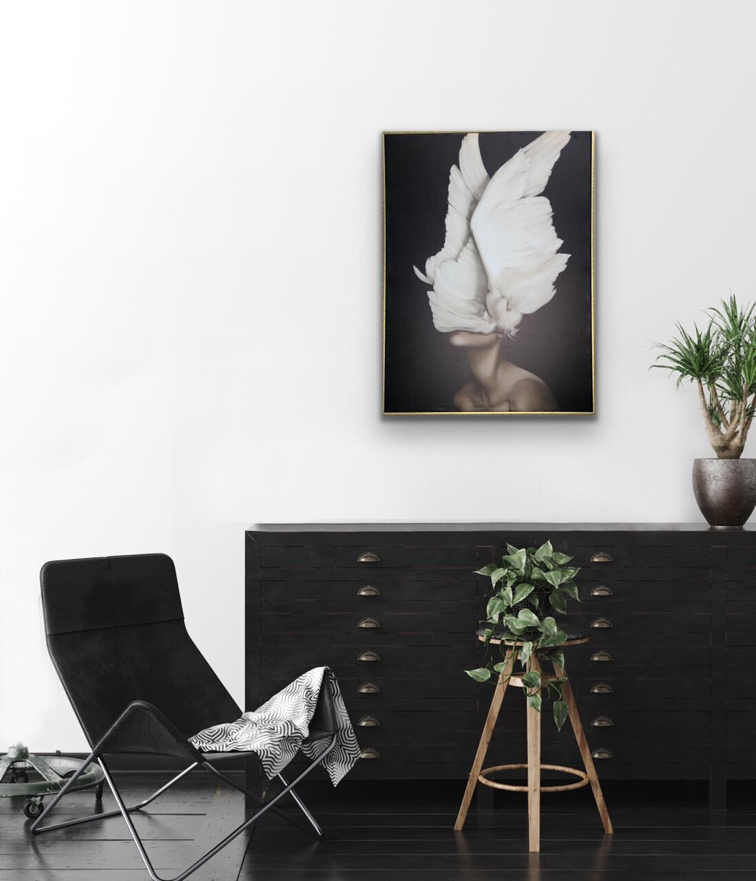 Cool Canvas Print 0037