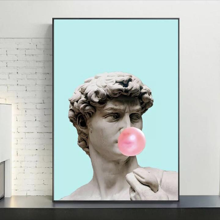 Cool Canvas Print - 0042