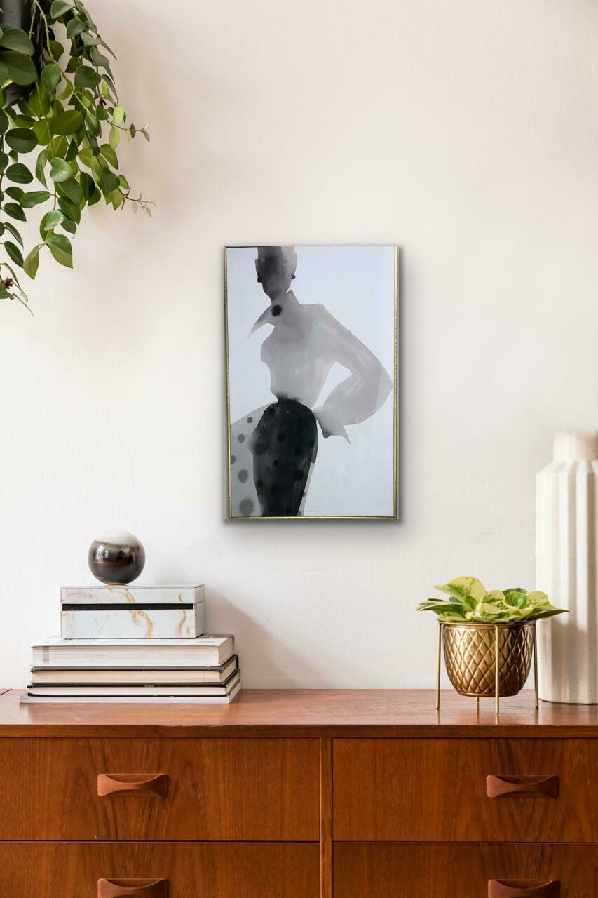 Canvas Print - 0046