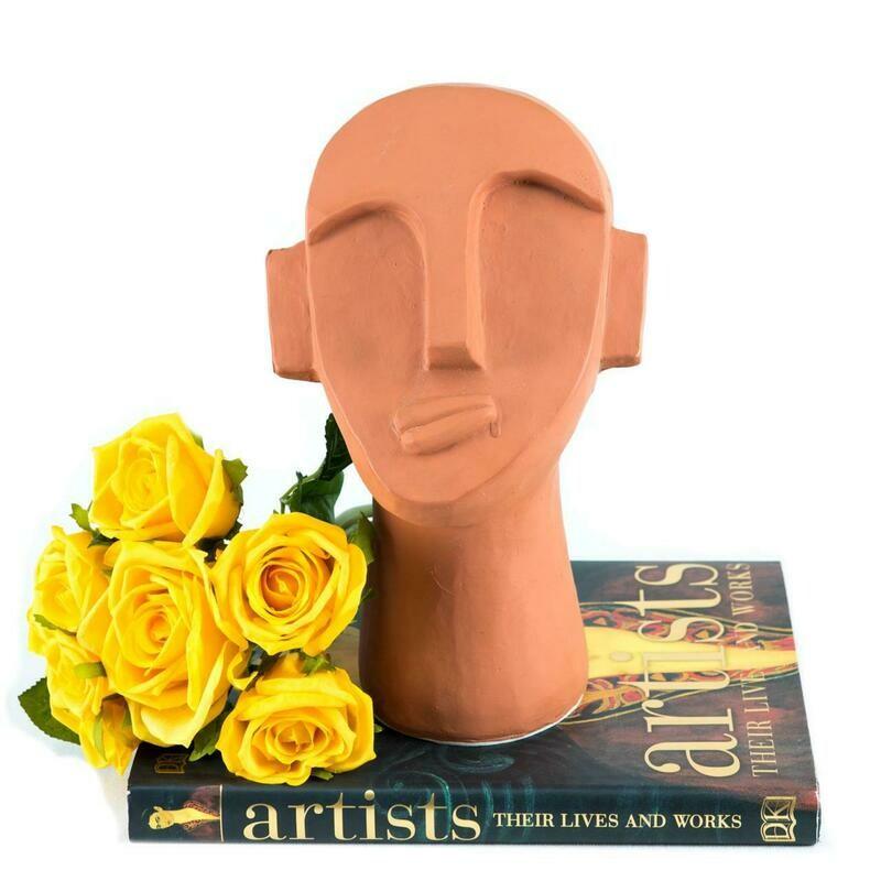 Face Sculpture - Cool Ornaments