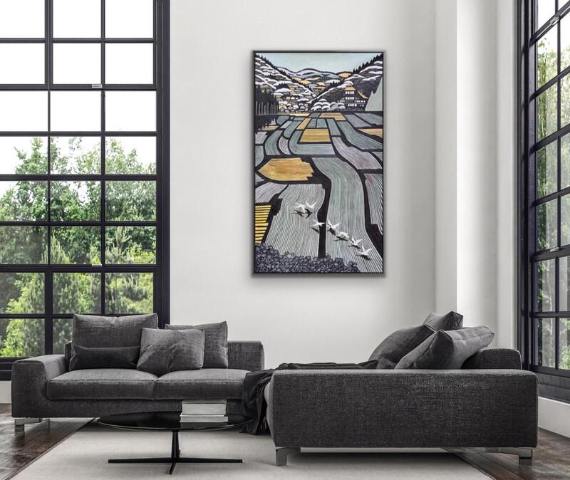 Canvas Print - 0051