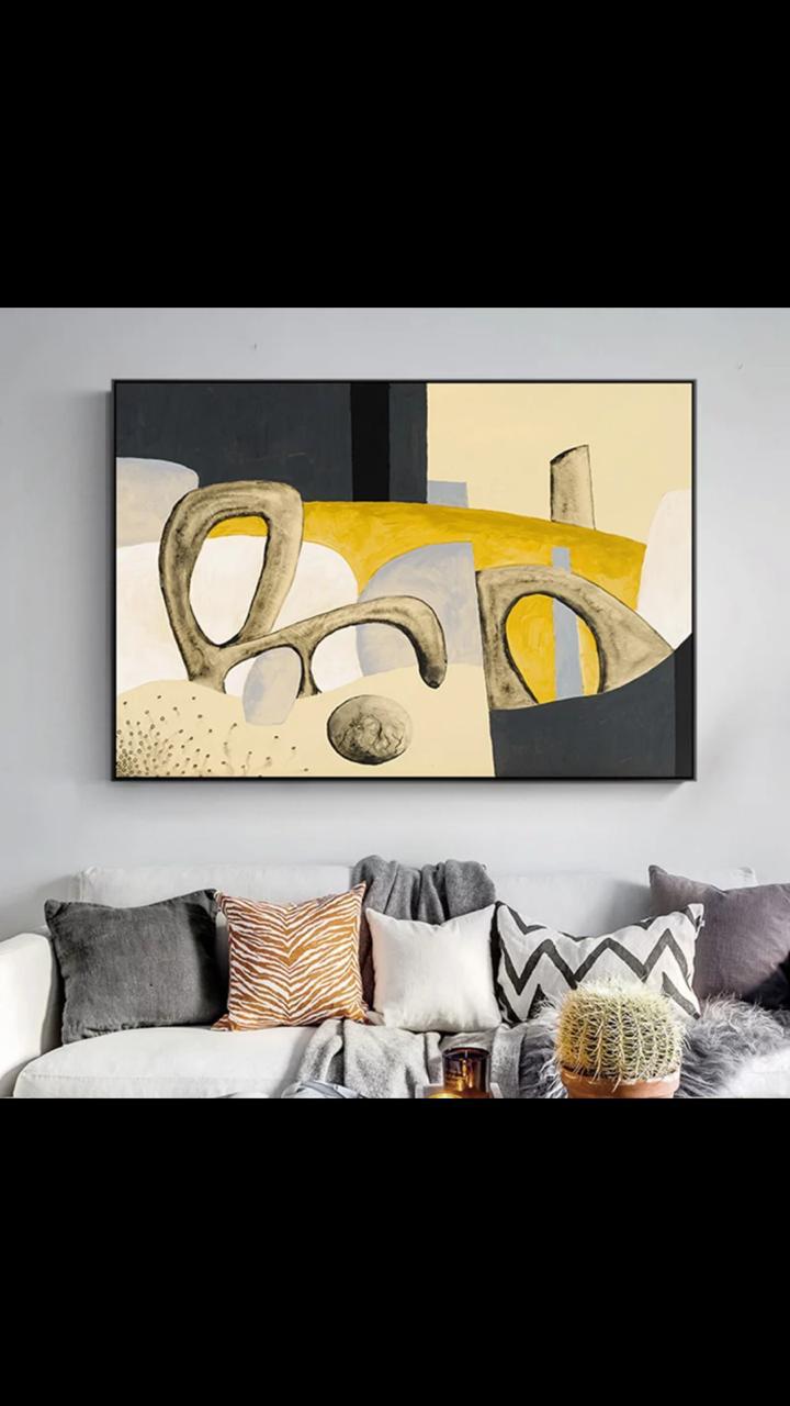 Canvas Print - 0052