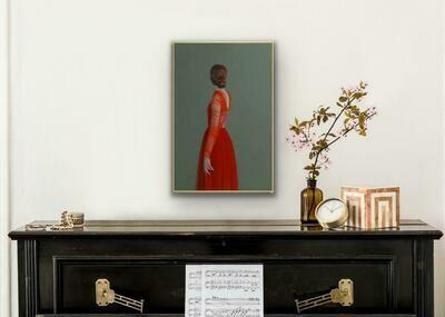 Canvas Print - 0054