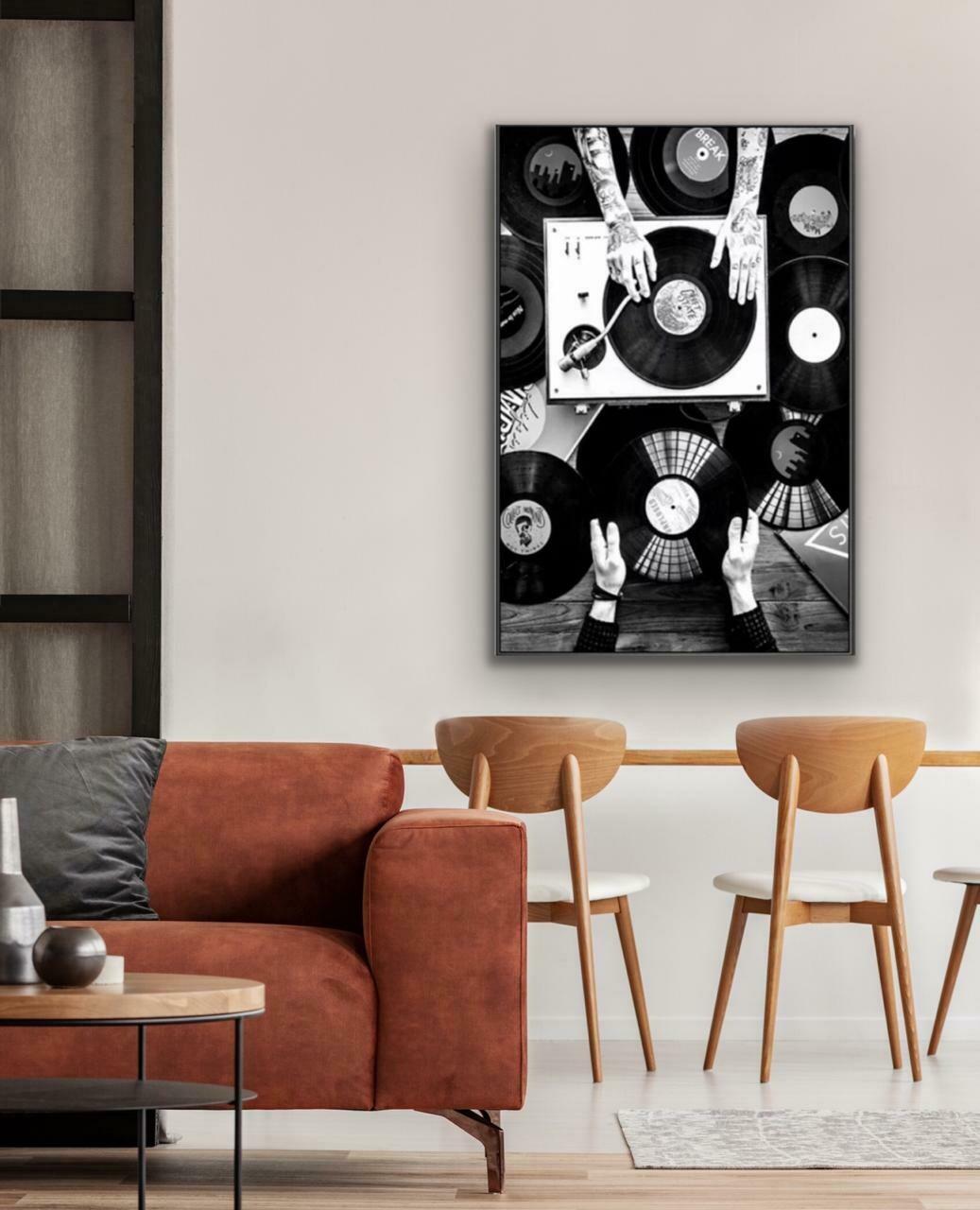 Canvas Print - 0055