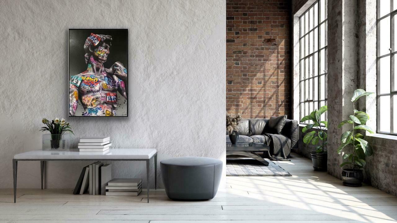 Canvas Print - 0057