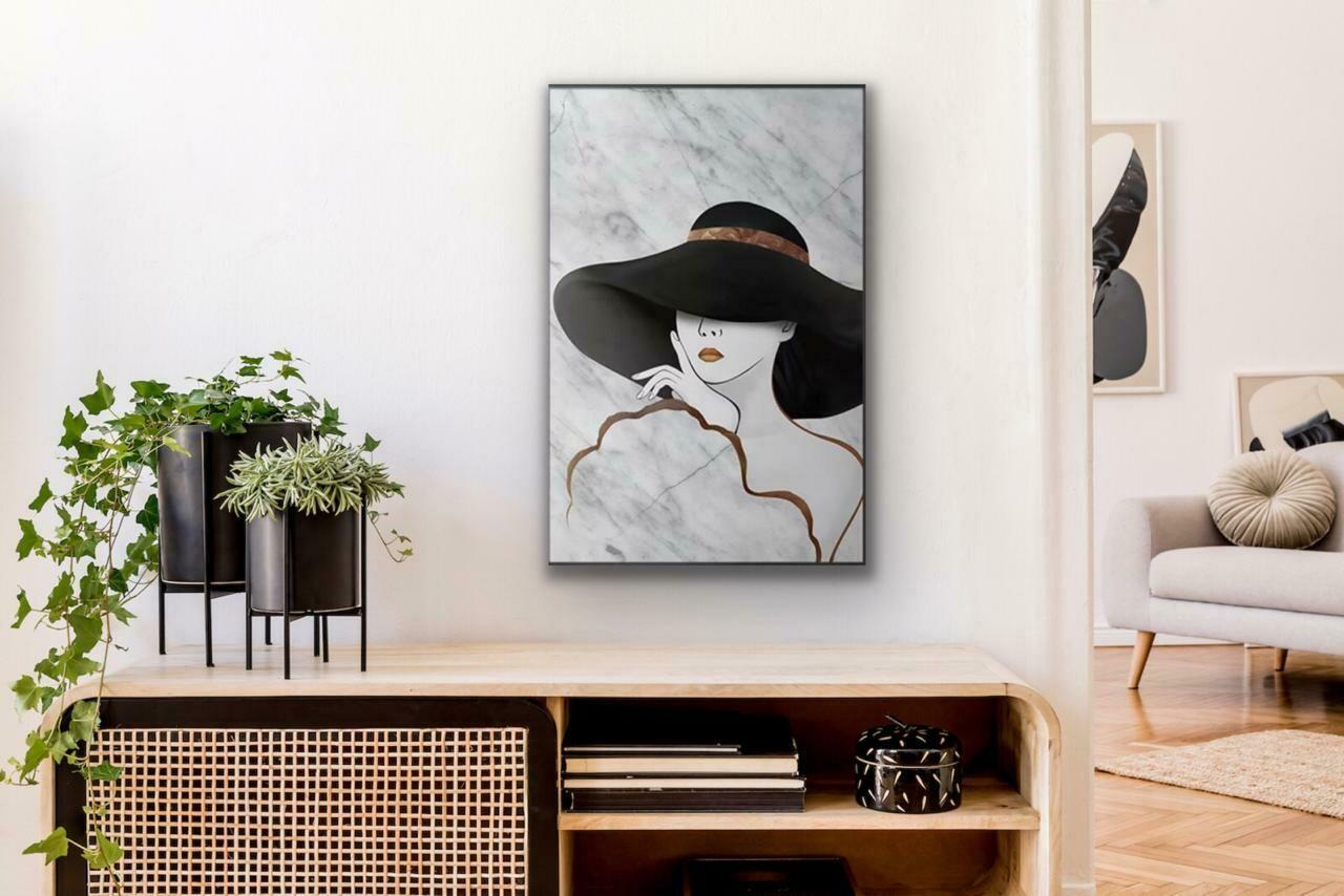 Canvas Print - 0061