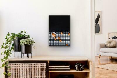Canvas Print - 0062