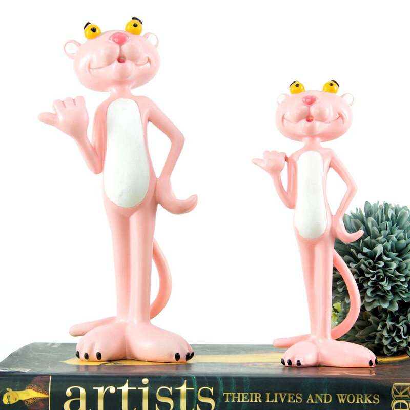 Pink Panther - Cool Ornaments