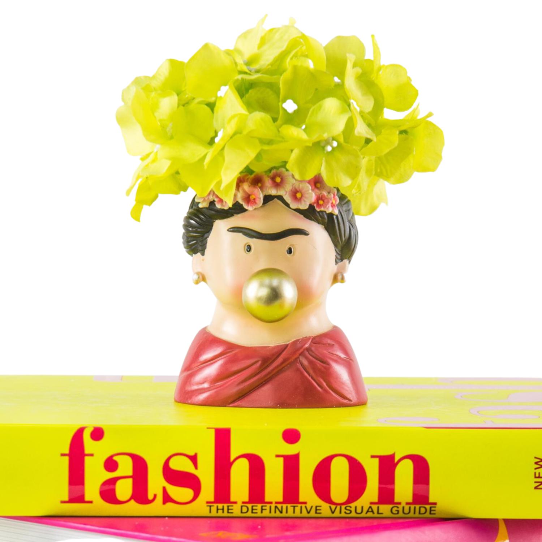 Florero Frida - Flower Vase