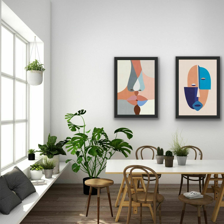 Canvas Print - 0063