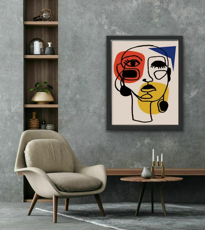 Canvas Print - 0070
