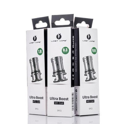 Lost Vape Orion Q Boost/Boost 2 Coil (single)