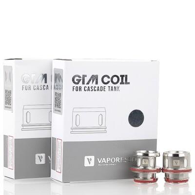 Vaporesso GTM Coil (Cascade Compatible)