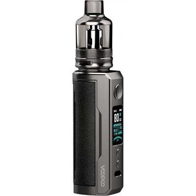 Voopoo Drag X Plus Kit Requires SINGLE 21700 Battery)