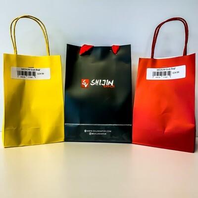 Medium Disposable Grab Bag!