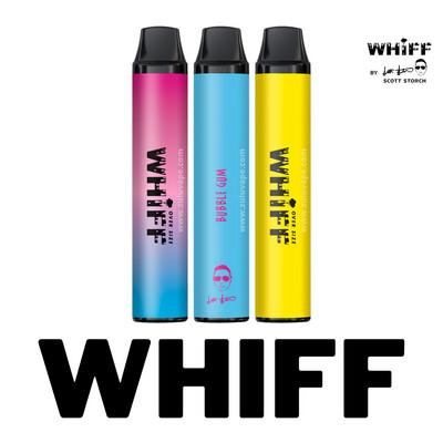 Whiff Bar (2000 Puffs)