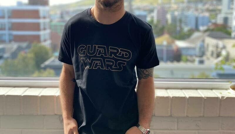 GuardWars