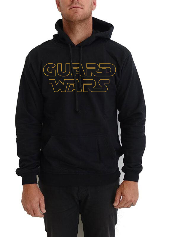 Guard Wars Hoody