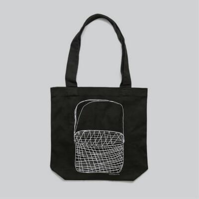 Cecily Djandjomerr Tote Bag