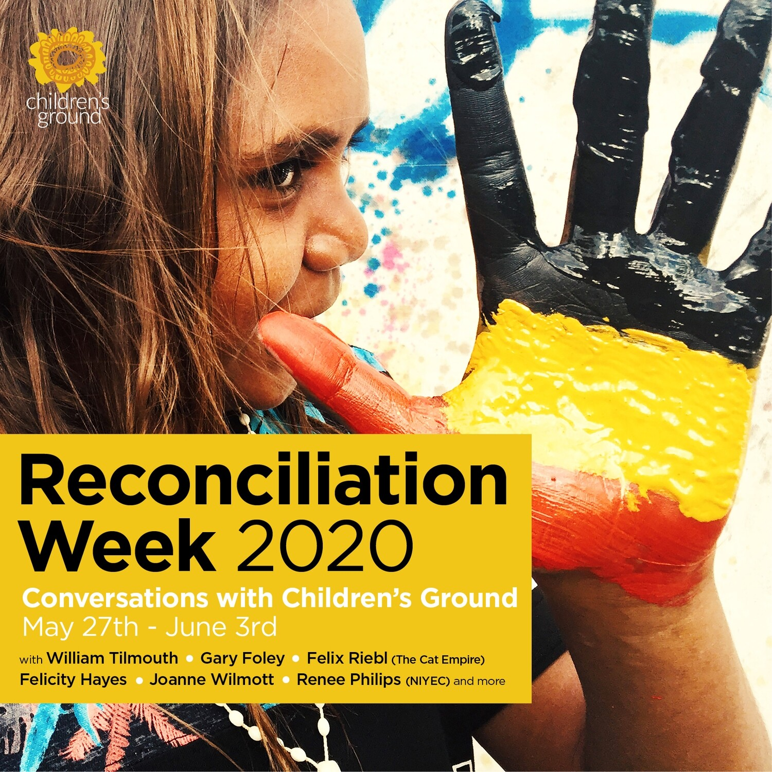 'When and how will we reconcile our history?'