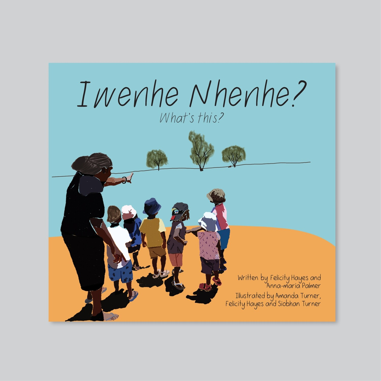 Iwenhe Nhenhe? (What's This?)