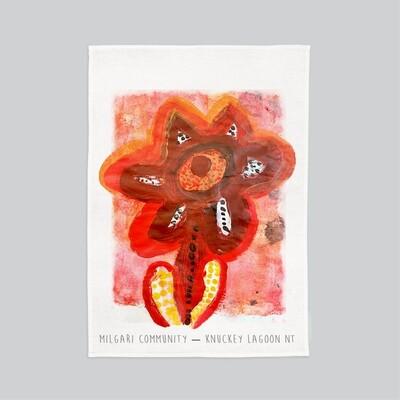 'Flower' by Laurel George
