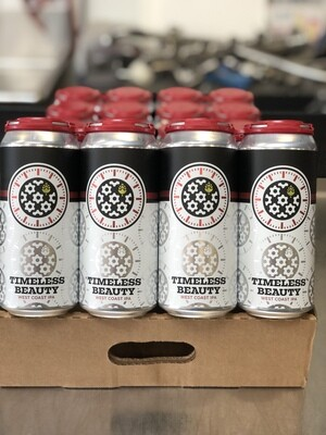 Timeless Beauty full case (24 x 16oz. cans)