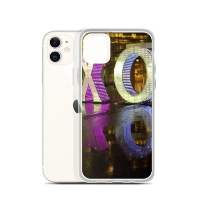 iPhone Case XO