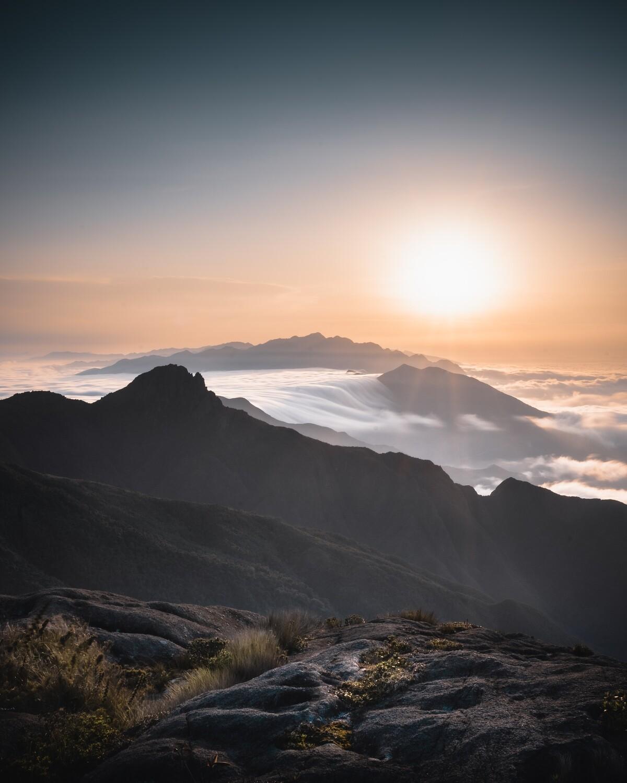 Pico dos Marins
