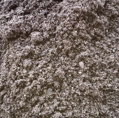 Rasentragschicht mit Sand per m3