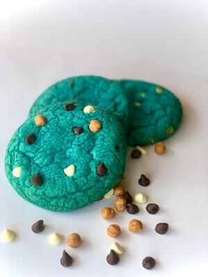 FIIZ Cookie Monster Cookie