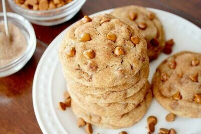 FIIZ Snickerdoodle Cookie