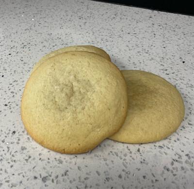 FIIZ Sugar Cookie