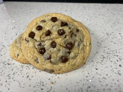 FIIZ Chocolate Chip Cookie