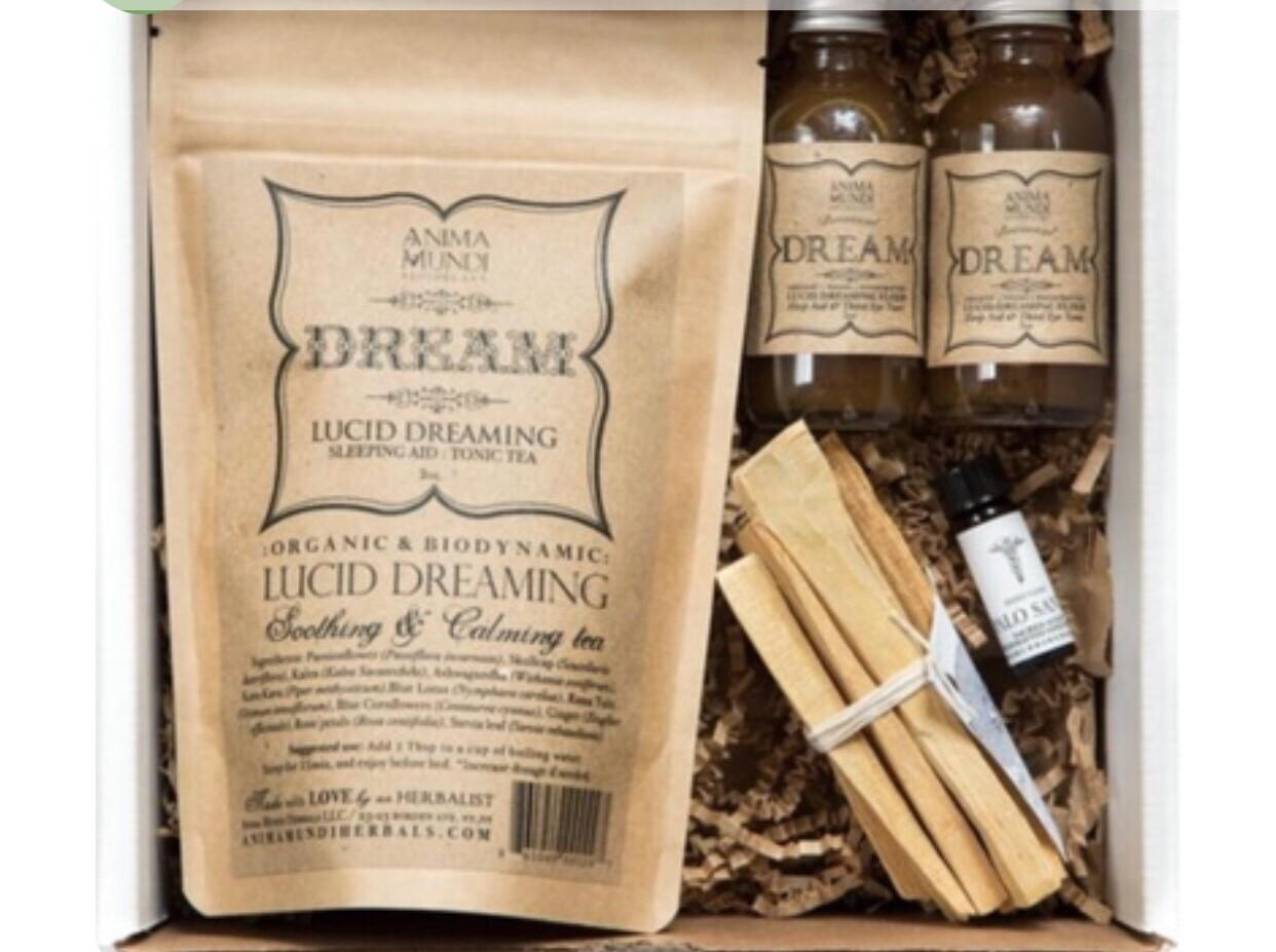 Lucid Dream Kit